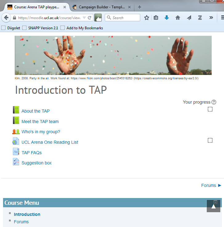 M02a - Add images - UCL Moodle Guides (for staff) - UCL Wiki