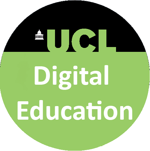 E-Learning Support for Students