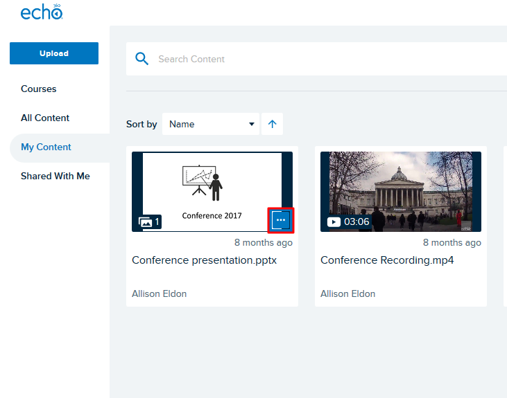 Download content - Lecturecast Resource Centre - UCL Wiki